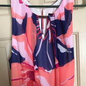 Lane Bryan NWT Dress size 18